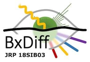 Logo BxDiff