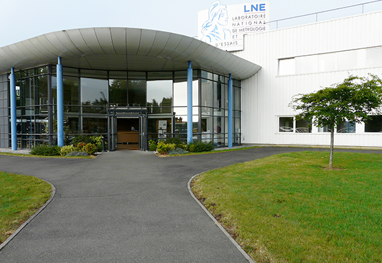 LNE Trappes